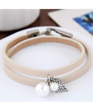 Bracelet Perles Chantelle