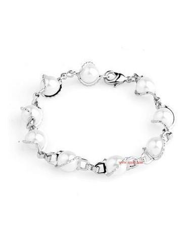 Bracelet Perles Cara
