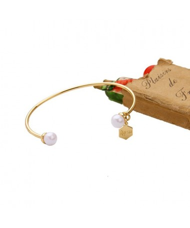 Bracelet Perles Elba