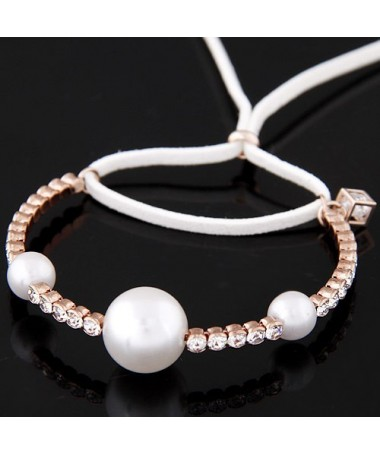 Bracelet Perles Roma