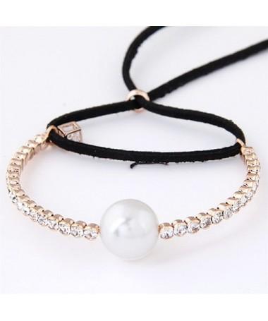Bracelet Perles Rossanna