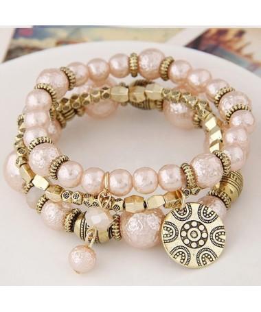 Bracelet Perles Oretha