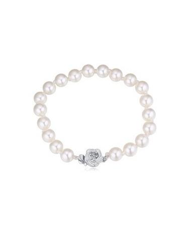 Bracelet Perles Noelle