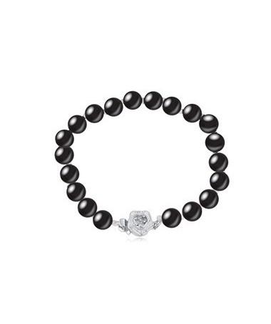 Bracelet Perles Myung