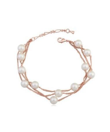 Bracelet Perles Lovetta