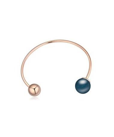 Bracelet Perles Lélia
