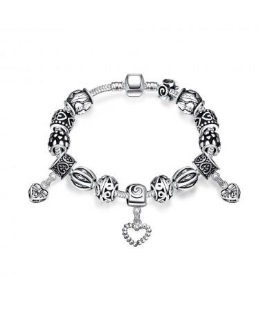 Bracelet Charm's Murano Taisha