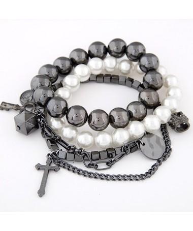 Bracelet Perles Deedra