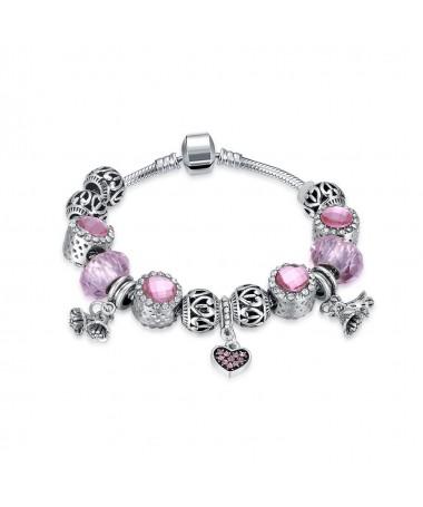 Bracelet Charm's Lynetta