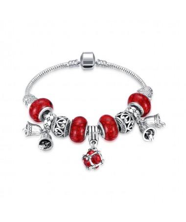 Bracelet Charm's Lorna