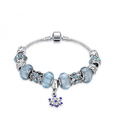 Bracelet Charm's Krysta