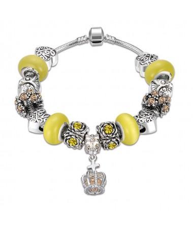 Bracelet Charm's Isaura