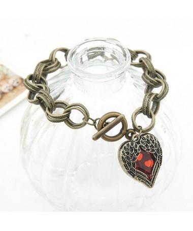 Bracelet Coeur Sonya
