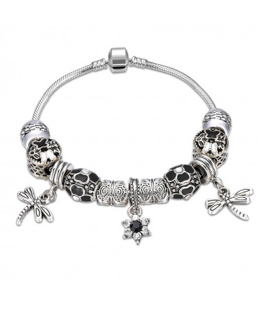 Bracelet Charm's Ivana