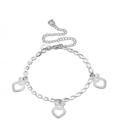 Bracelet Coeur Philomena
