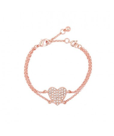 Bracelet Coeur Reagan