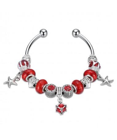 Bracelet Charm's Halina