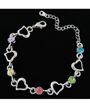Bracelet Coeur Tanisha