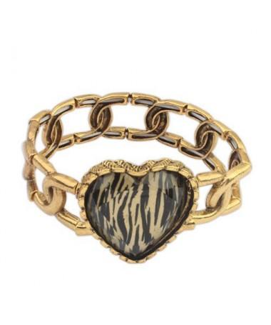 Bracelet Coeur Tiffanie