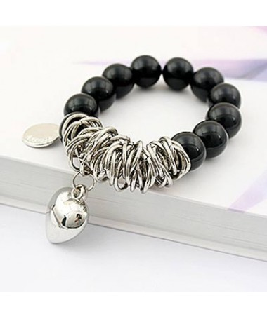 Bracelet Coeur Valérie