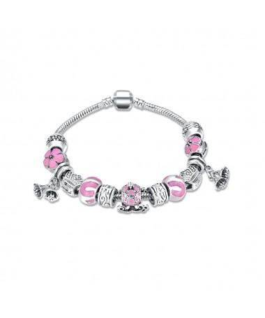 Bracelet Charm's Gwenda