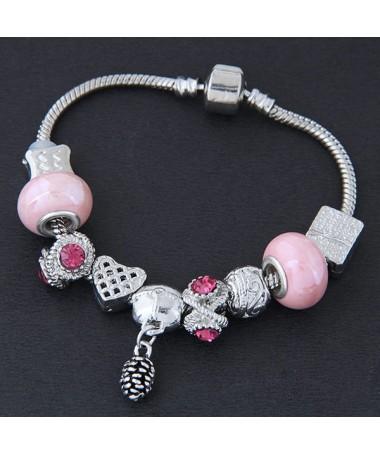 Bracelet Charm's Gloria