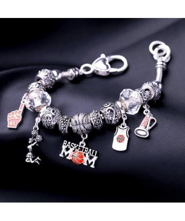 Bracelet Charm's Emma