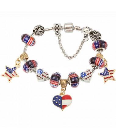Bracelet Charm's Dorinda
