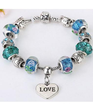 Bracelet Charm's Darla