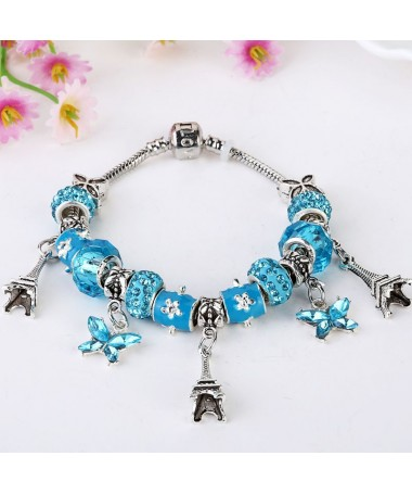Bracelet Charm's Tatiana