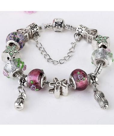 Bracelet Charm's Shyla