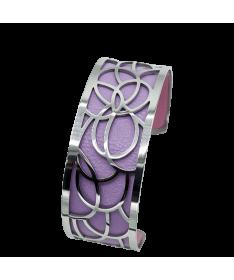 Bracelet Manchette Calla