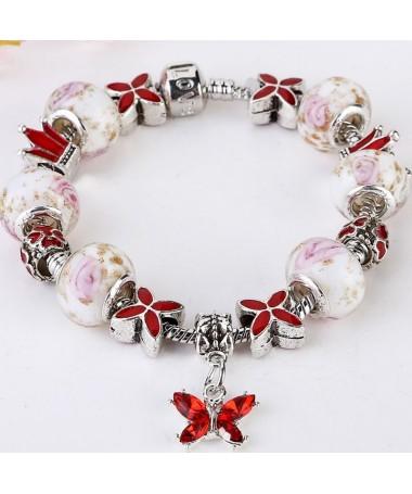 Bracelet Charm's Shira