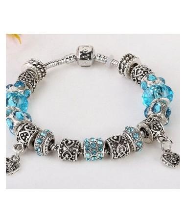 Bracelet Charm's Roselia