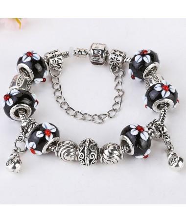 Bracelet Charm's Perla