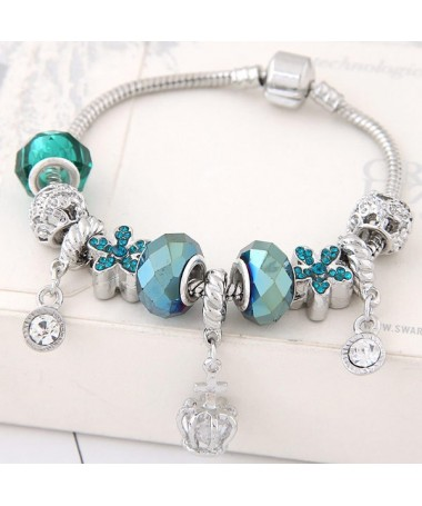 Bracelet Charm's Petra