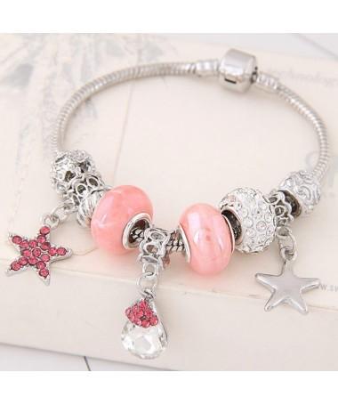 Bracelet Charm's Molly