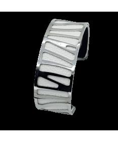 Bracelet Manchette Gentiane