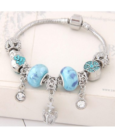 Bracelet Charm's Marylin