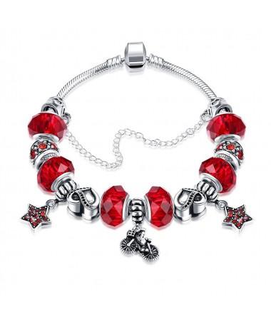 Bracelet Charm's Lucie