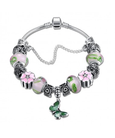 Bracelet Charm's Lisette