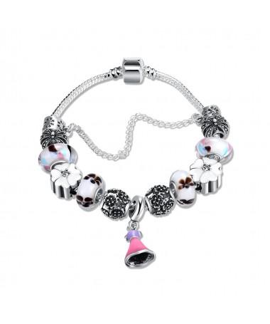 Bracelet Charm's Kitty