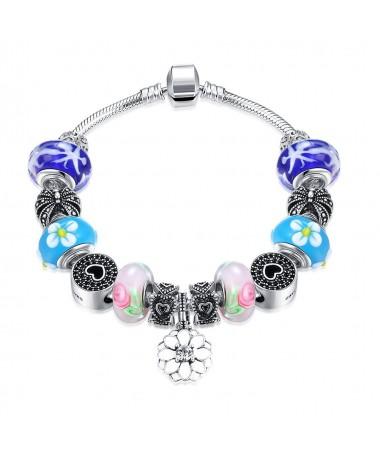 Bracelet Charm's Dolly