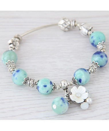 Bracelet Charm's Daphne