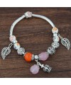 Bracelet Charm's Christel