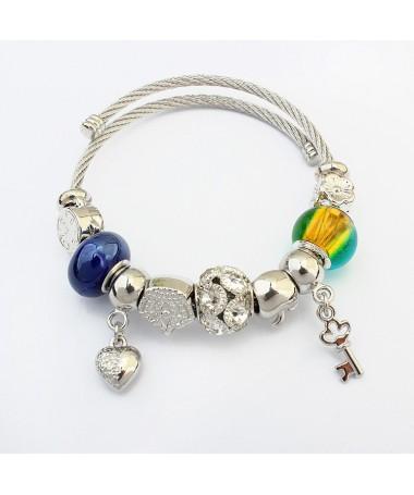 Bracelet Charm's Beckie