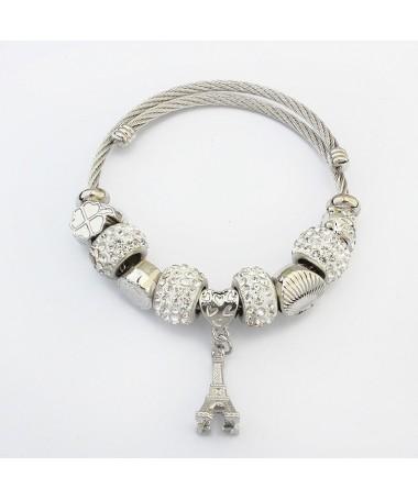 Bracelet Charm's Ashanti
