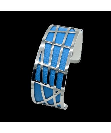 Bracelet Manchette Raiponce